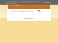 amraspirit.blogspot.com Webseite Vorschau