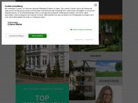janetzek-immobilien.de Webseite Vorschau