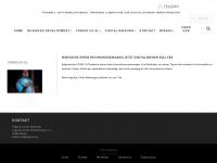 trigemis.de Webseite Vorschau