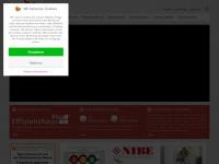 kreppenhofer.de Webseite Vorschau