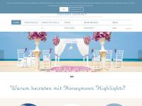honeymoon-highlights.de