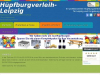 Huepfburgverleih-leipzig.de