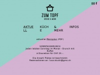 zumtopf.ch Thumbnail