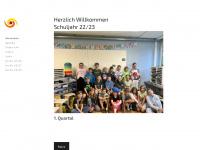56b.ch Webseite Vorschau