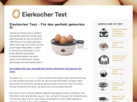 Eierkochertests.net