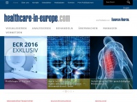 healthcare-in-europe.com