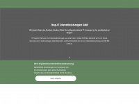1top.it Webseite Vorschau