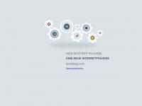 londsberg.com Webseite Vorschau