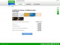 budgetcreditcard.ch
