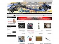 2wheel4wheel.com Webseite Vorschau