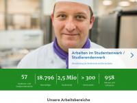 jobs-studentenwerke.de