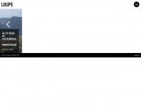 loupefilm.de Webseite Vorschau