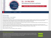 masterclass-ve.de