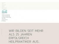 arcana-heilpraktikerschule.de