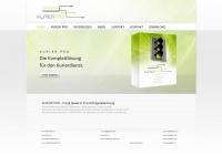 logistik-pro.ch Webseite Vorschau