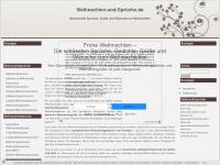 weihnachten-und-sprueche.de