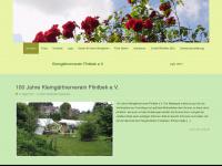 kleingaertnerverein-flintbek-ev.de