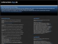 lieferschein-app.de