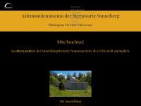 astronomiemuseum.de