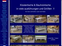 klostertisch.com