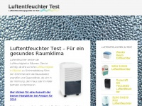 luftentfeuchtertests.com