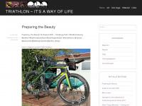 lolobaumann.wordpress.com Webseite Vorschau