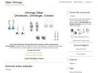 ohrringe-silbern.de