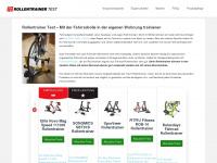 rollentrainertest.com