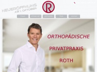 orthopaedieroth.de