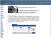 flughafen-flugzeit.de
