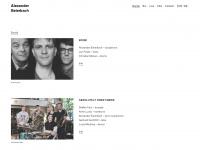 alexanderbeierbach.de