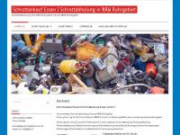schrottankauf-nrw.de