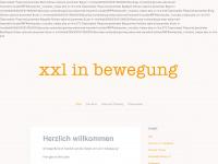 xxl-in-bewegung.de Thumbnail