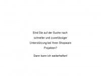 kiplingi.de Webseite Vorschau