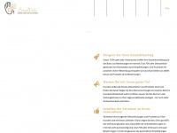 local-vote.de Webseite Vorschau