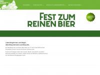 1516-ingolstadt.de Webseite Vorschau