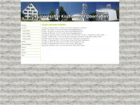 kirchenchor-oberrieden.ch Thumbnail