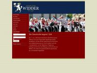 zunft-widder.ch Thumbnail
