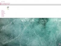 aerostrip.at Webseite Vorschau