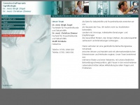 zz-frauenarzt-bc.de Thumbnail