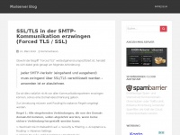 mailserverblog.de