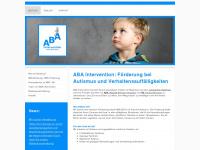 Aba-intervention.de