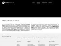 0711-kreativagentur.de Webseite Vorschau