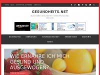 gesundheits.net