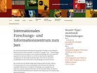 jazzinstitut.de