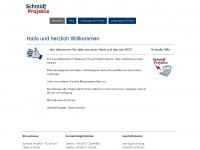 schmidt-projekte.de