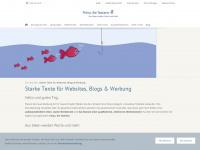 fiona-die-texterin.de