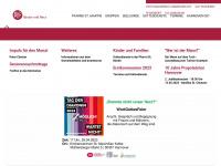 kirche-mit-herz.de Webseite Vorschau