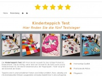 kinderteppich-test.de