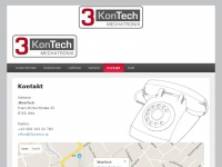 3kontech.at Thumbnail